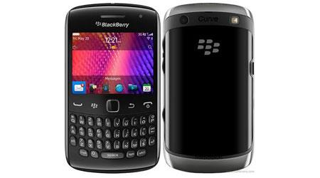 Turkcell'den Blackberry Curve 9360 fırsatı