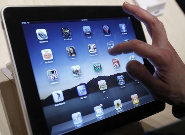 iPad 3, 7 Mart'ta tanıtılacak