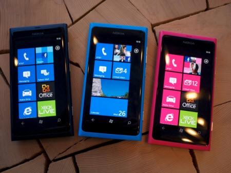 Nokia, bu ülkede liderliği ele geçirdi!