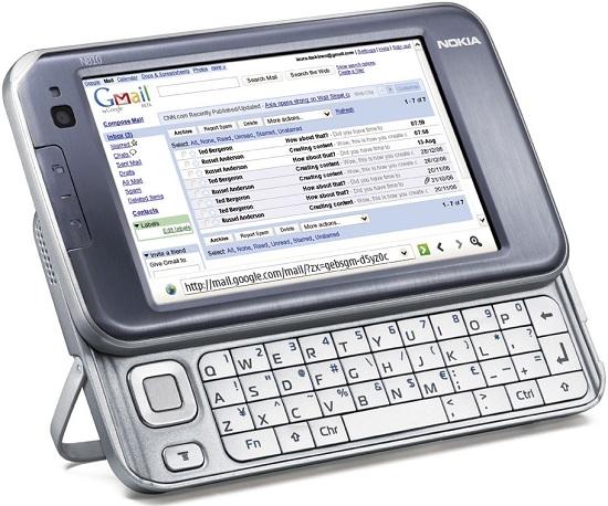 Nokia'nın sunacağı tablet merakla bekleniyor