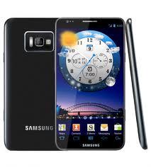 Galaxy S3'ün işlemcisi ne olacak?