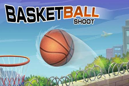 Android için Basketball Shooters