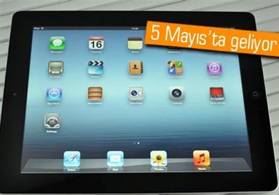 Avea'dan iPad kampanyası