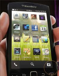 BlackBerry 10 resmen tanıtıldı