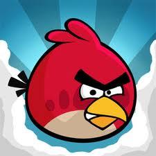 Angry Birds 1 milyar kere indirildi