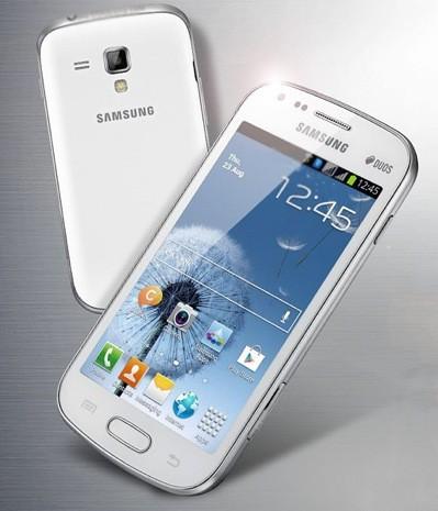 Galaxy Duos İnceleme