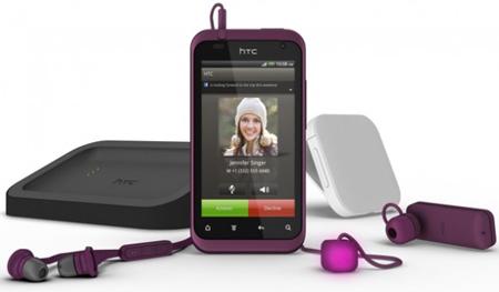 HTC Desire S ve Ryhme Güncelleme