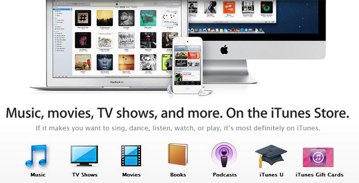 iTunes Store Türkiye