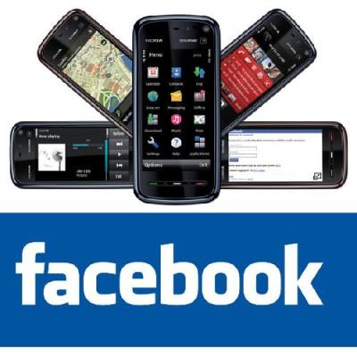 Nokia Facebook Uygulaması