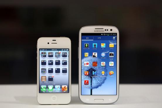 Samsung Apple davası sonucu