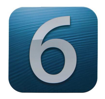 iOS 6 indir
