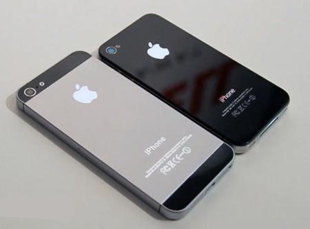iPhone 4'ü iPhone 5'e çevirme