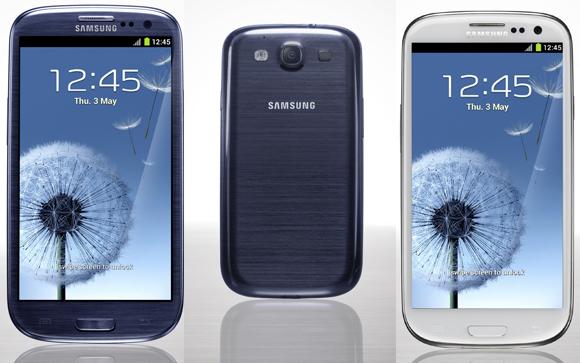 Samsung Galaxy güvenlik açığı