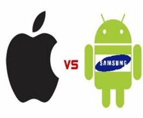 Samsung Google ortaklığı