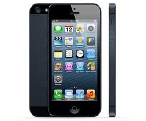 iPhone 5 Türkiye'ye geliş tarihi
