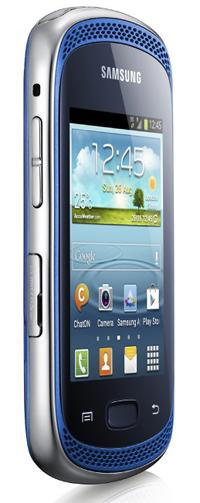 Samsung Galaxy Music telefonu