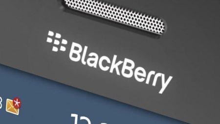Blackberry 10 tanıtımı