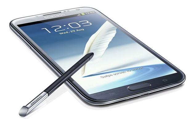 Galaxy Note 2 satışı