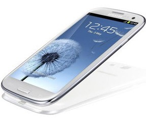 Samsung Galaxy S3 satışı
