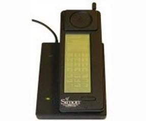 İlk akıllı telefon