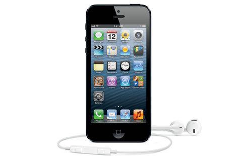 SIM kilitsiz iPhone 5