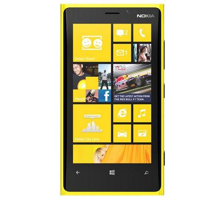 Nokia Lumia 920 Turkcell