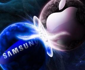 Samsung'dan Apple'a tuzak