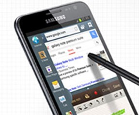 Galaxy Note Android 4.1 Jelly Bean indir