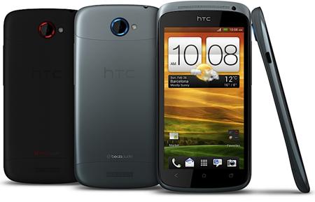 HTC One S Jelly Bean indir