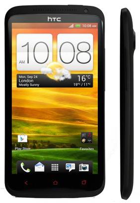 HTC One X+ Avea