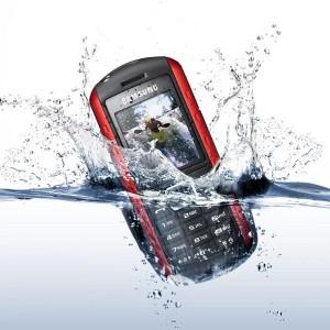 Islanan cep telefonu nasıl çalışır