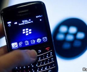 BlackBerry Developer Portalı artık Türkçe