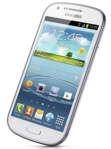 Samsung Galaxy Express fiyatı ve özellikleri