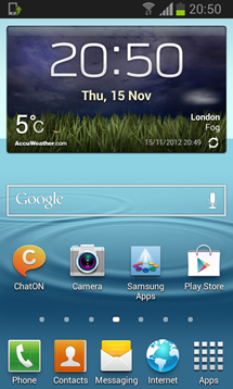 Samsung Galaxy S2 Jelly Bean indir