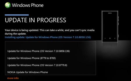 Windows Phone 7.8 çıkış tarihi
