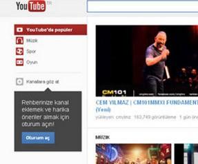 YouTube ve Google tartışması