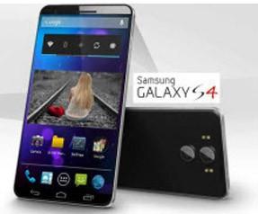 GT-B9150, Galaxy S4 mü?