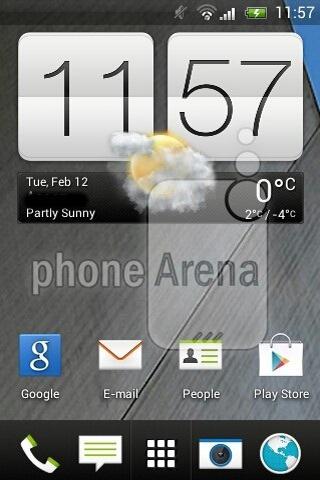 HTC G2 fiyatı ve özellikleri
