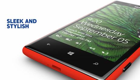 Nokia Lumia 720 fiyatı ve özellikleri