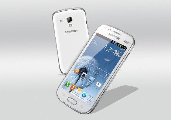 Galaxy Grand Duos fiyatı ve özellikleri