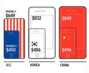 Ucuz iPhone'lar hakkında bir iddia daha