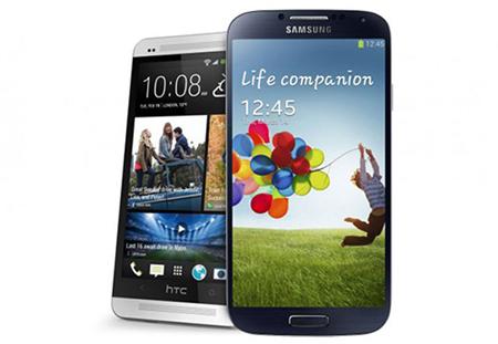 HTC'den Samsung'a itiraf ve kötüleme