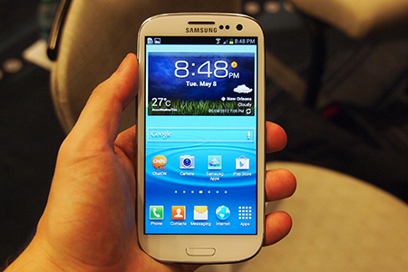 Galaxy S4'te bulunan özellikler diğer modellere de gelecek