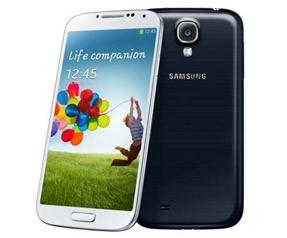 LG'den Galaxy S4'e dava