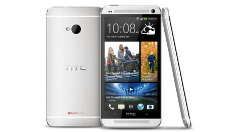 HTC One Türkiye satışı