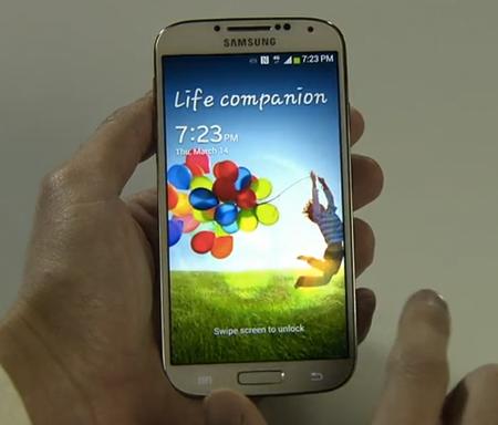 Samsung Galaxy S4 fiyatı belli oldu