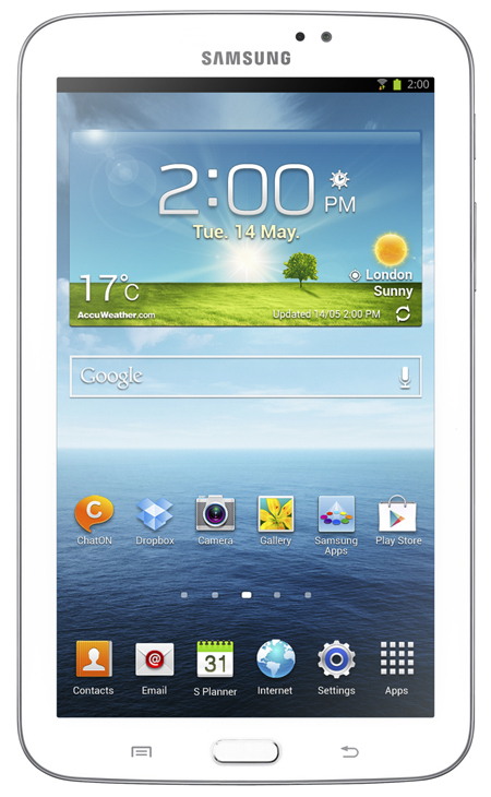 Samsung Galaxy Tab 3 7.0 fiyatı ve özellikleri
