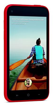 HTC First'ün tüm özellikleri