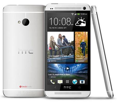 HTC One fiyatı dudak uçuklatıyor