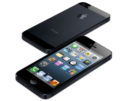 iPhone 5 ses gücü artırma